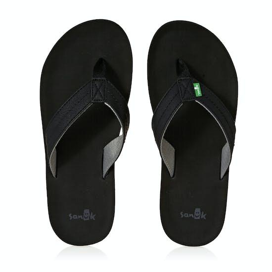 Sanuk M Burm Sandals