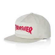 Thrasher Skate Mag Two Tone Cap