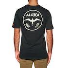 Hurley JJF Nui Loa Short Sleeve T-Shirt
