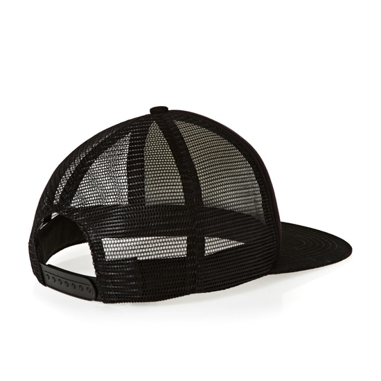 Independent Bauhaus Mesh Back Cap