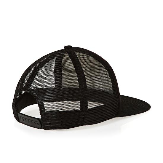 Independent Bauhaus Mesh Back Cap