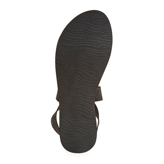 Reef Cushion Moon Ladies Sandals