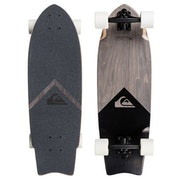 Quiksilver Black Eye Cruiser