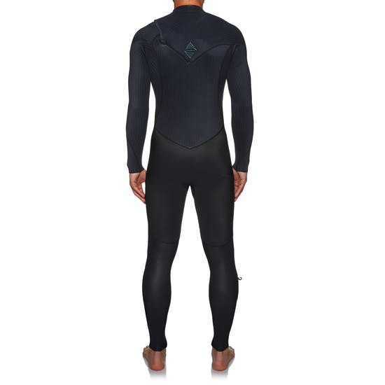 O'Neill Hyperfreak Comp 4/3mm 2019 Zipperless Wetsuit