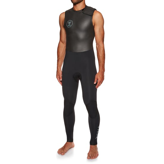 Vissla 7 Seas 2mm Long John Wetsuit
