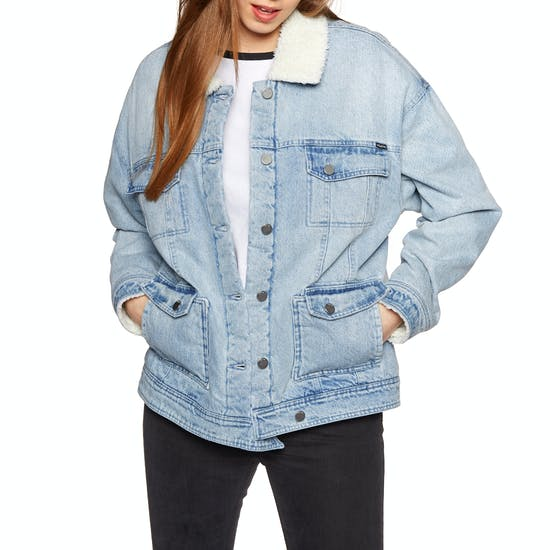 Volcom Woodstone Ladies Jacket