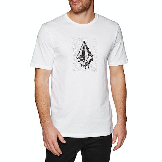 Volcom Drippin Out Basic Short Sleeve T-Shirt