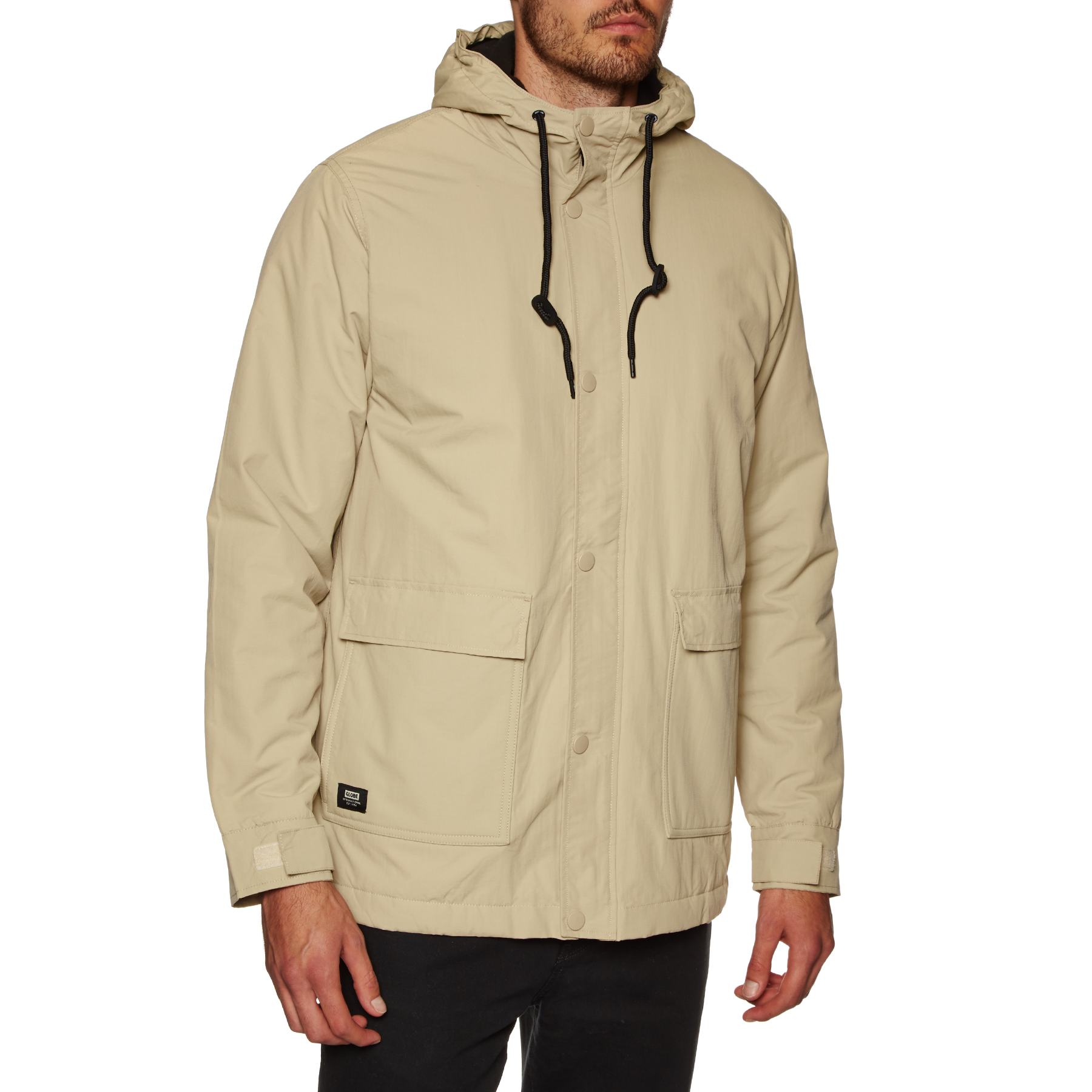 Utility Globe Goodstock Jkt Free Thermal Jacket Delivery