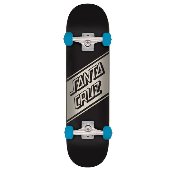 Santa Cruz Street Skate 8.25 Inch Complete Skateboard