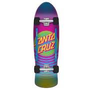 Santa Cruz Style Dot Street 31.88 Inch Cruiser