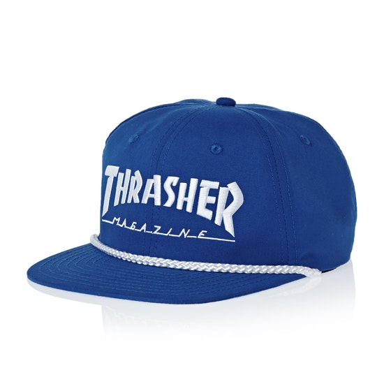 Thrasher Rope Snapback 帽子
