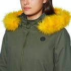 Volcom Pow Now Ladies Jacket