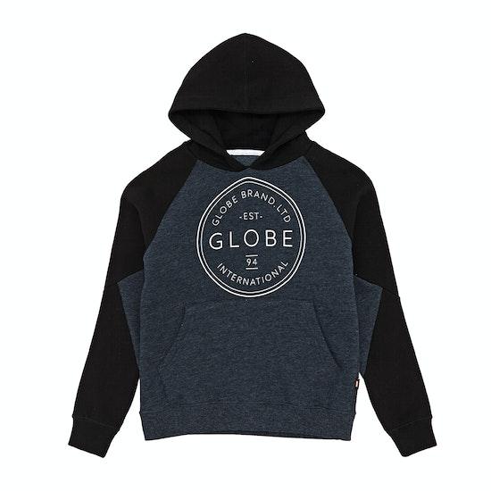 Globe Winson プルオーバーパーカー