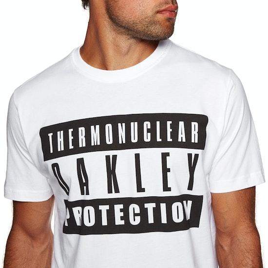 Oakley Tnp Advisory Short Sleeve T-Shirt