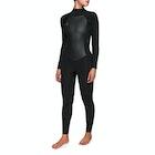 O'Neill Womens O'riginal 4/3mm Back Zip Wetsuit