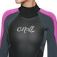 O'Neill Womens Epic 4/3mm Back Zip Wetsuit