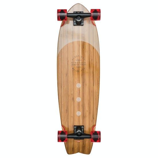Globe Chromantic Skateboard