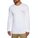 Hurley Trunk It Long Sleeve T-Shirt