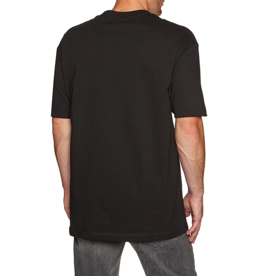 Welcome Smear Short Sleeve T-Shirt