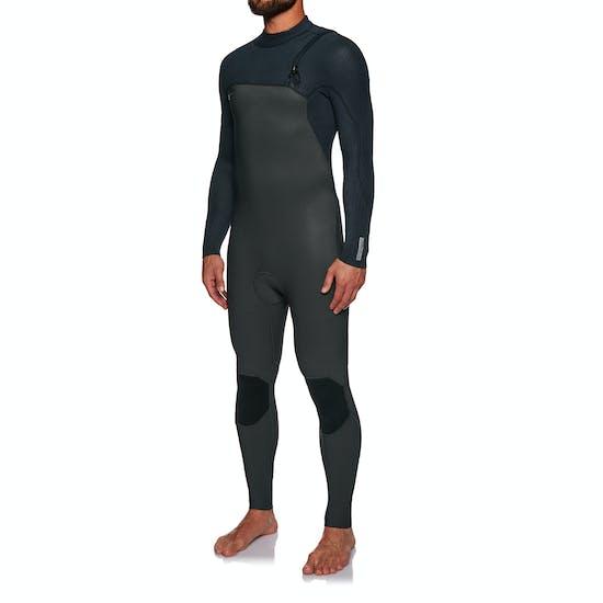 O Neill Hyperfreak Comp 4/3mm 2019 Zipperless Wetsuit