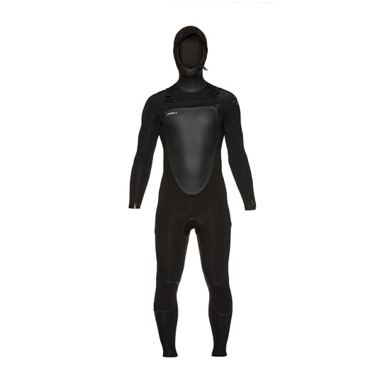 O'Neill Mutant 5/4mm 2019 Chest Zip Hooded Wetsuit