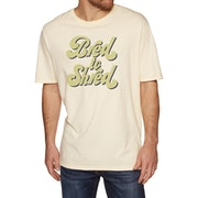 Hurley Hvy Bred To Shred Short Sleeve T-Shirt
