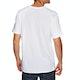 Hurley Enzyme Prism Burst Short Sleeve T-Shirt
