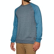 Hurley Crone Crew Sweater