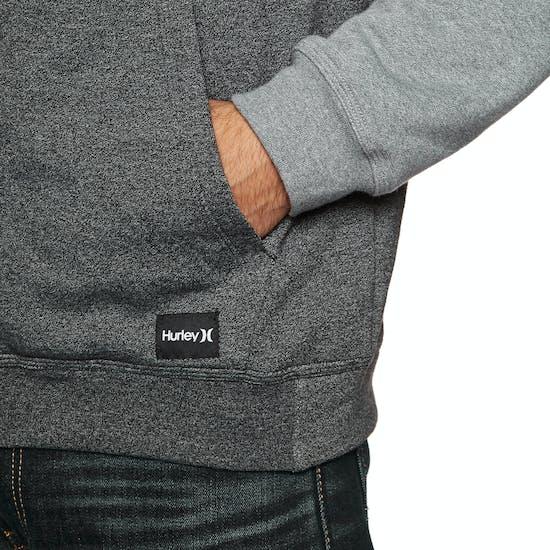 Hurley Cronie Sherpa Zip Hoody