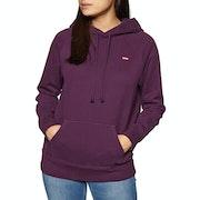 Levi's Sportswear Hoodie Sportswear Potent Pur Womens Pullover Hoody