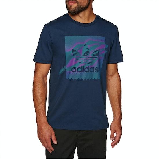 Adidas Tennis BB Short Sleeve T-Shirt
