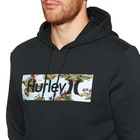 Hurley Surf Check Flamingo Pullover Hoody