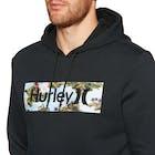 Hurley Surf Check Flamingo Pullover Hoody