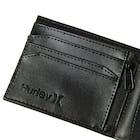 Hurley O&O Leather Wallet