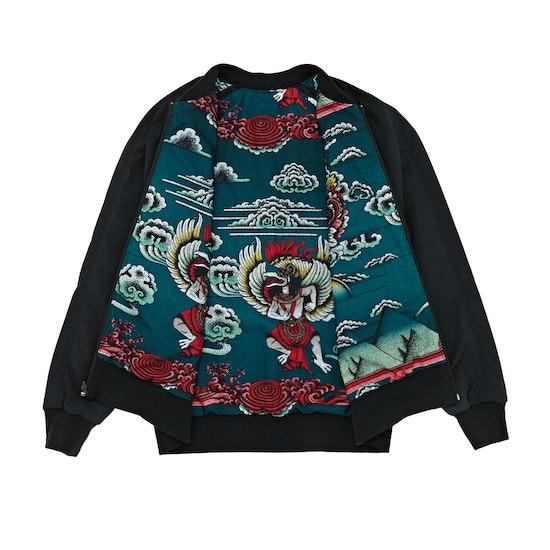Hurley Indo Souvenir Jacket