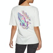 Santa Cruz PFM Ladies Short Sleeve T-Shirt