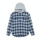 Chemise Quiksilver Snap Up