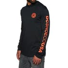 DC Rellin 3 Pullover Hoody