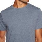Billabong Woven Crew Mens Short Sleeve T-Shirt