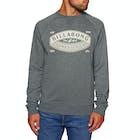 Billabong Guardiant Crew Fleece Mens Sweater