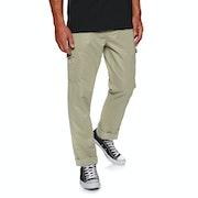 Pantalon Cargo Quiksilver Mens Valley Floor