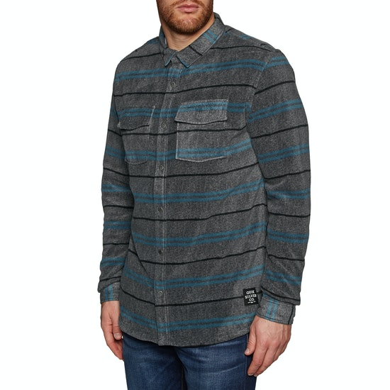 Quiksilver Mens Surf Days Overhemd