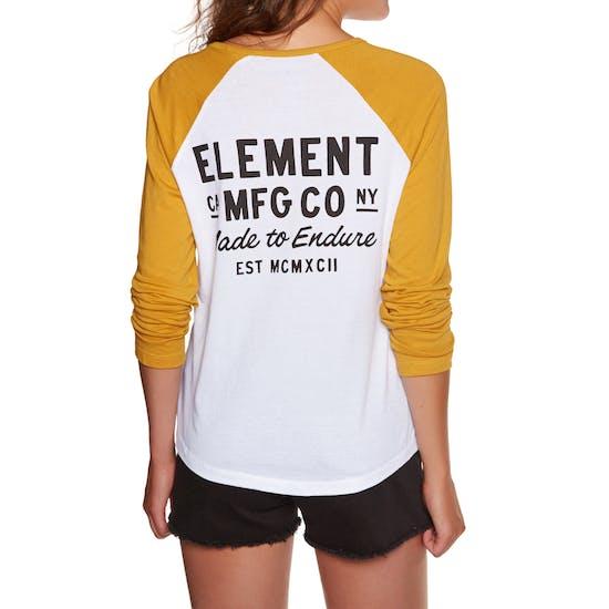 Element Made to Endure Ladies Long Sleeve T-Shirt