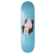 Rip N Dip Nap Time Various Sizes Skateboard Deck