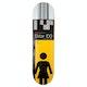 Girl Mccrank Kodak 8.125 Inch Skateboard Deck