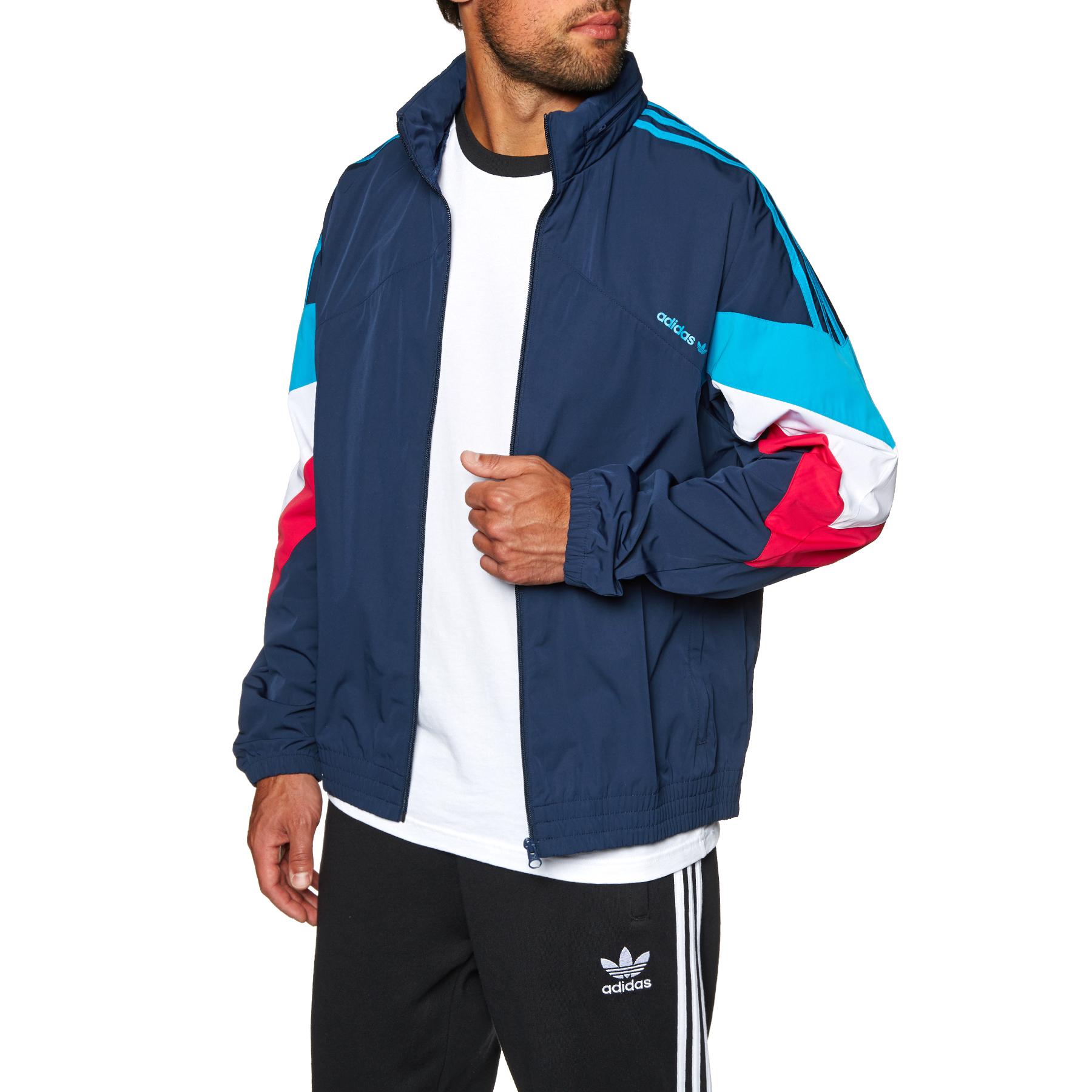 adidas Originals Palmeston Windbreaker | DJ3460 | Sneaker