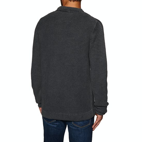 Quiksilver Mens Inland Seto Sweater