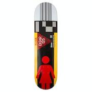 Girl Wilson Kodak 8.125 Inch Skateboard Deck