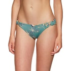 Roxy Softly Love Full Bikini Bottoms