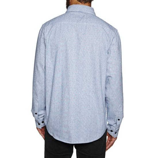 Camisa Independent Block